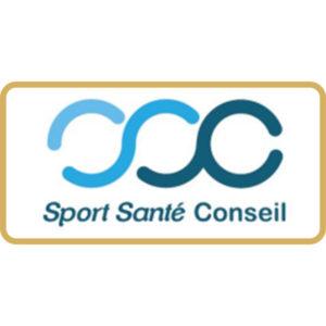 Sport Santé Conseil partenaire avec M&C