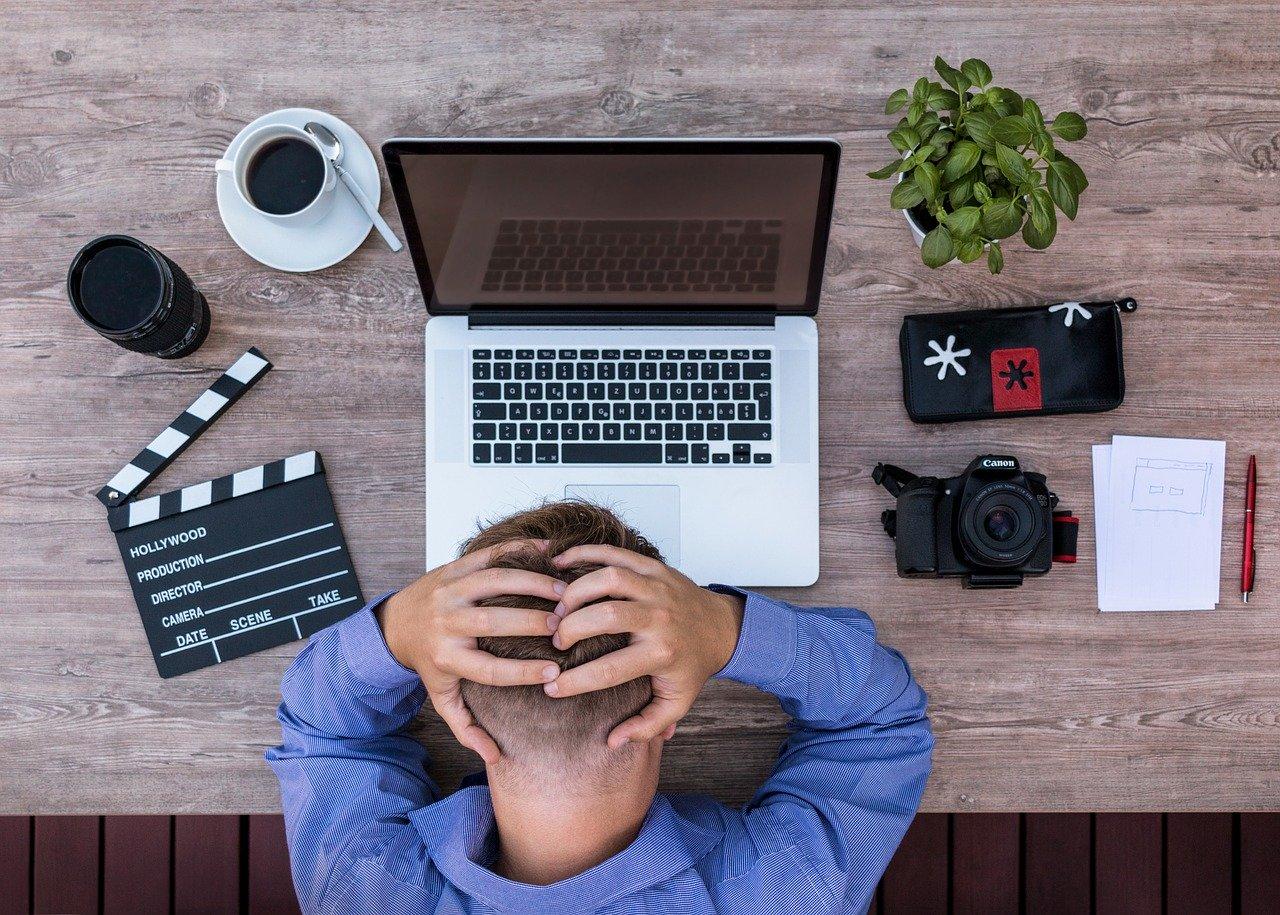 Travailler pour soi-même : Devenir entrepreneur !