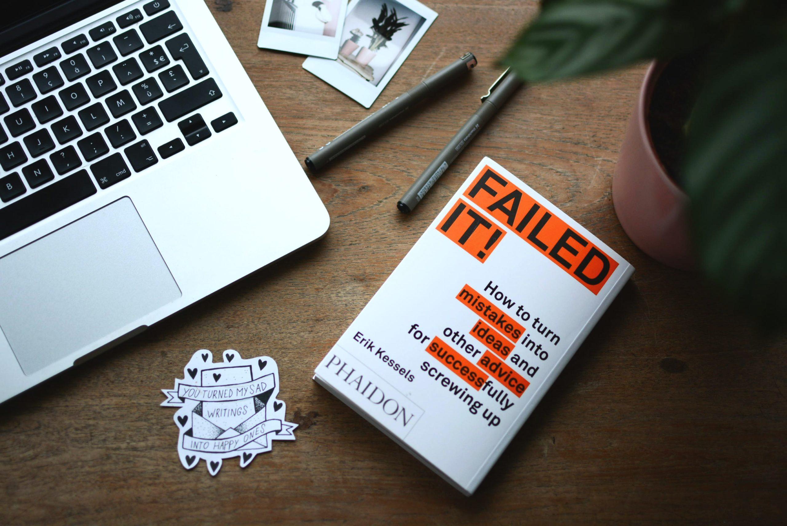 Les cinq principales raisons pour lesquelles les entrepreneurs échouent