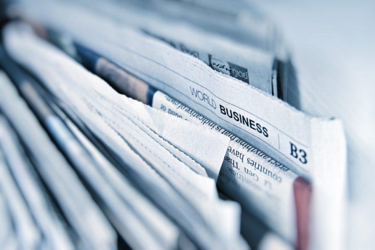 Les relations presse, un outil indispensable lors du lancement d'un projet entrepreneurial