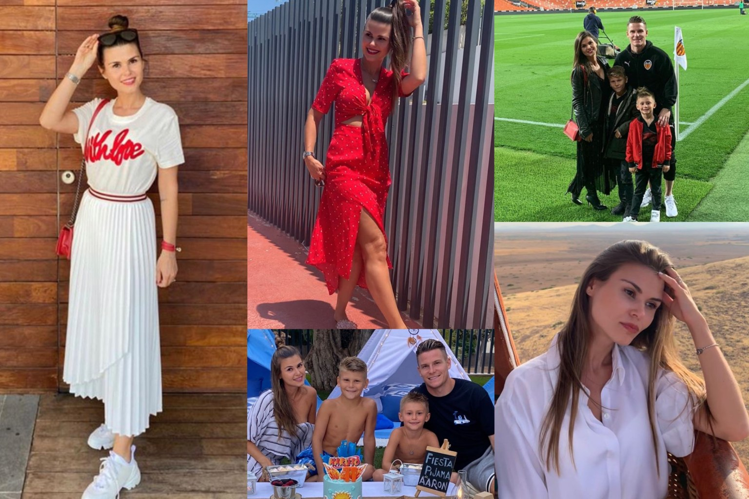 Histoire d'une FrenchWags : Lina !