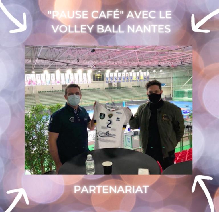 Interview «Pause Café»
