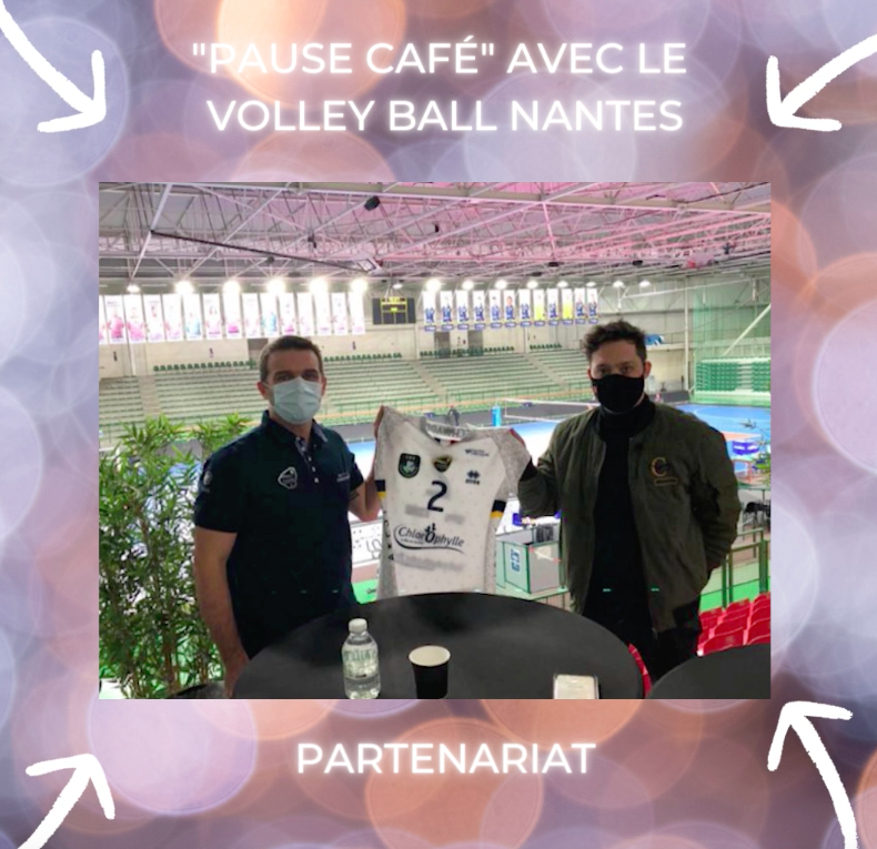 Interview « Pause Café »